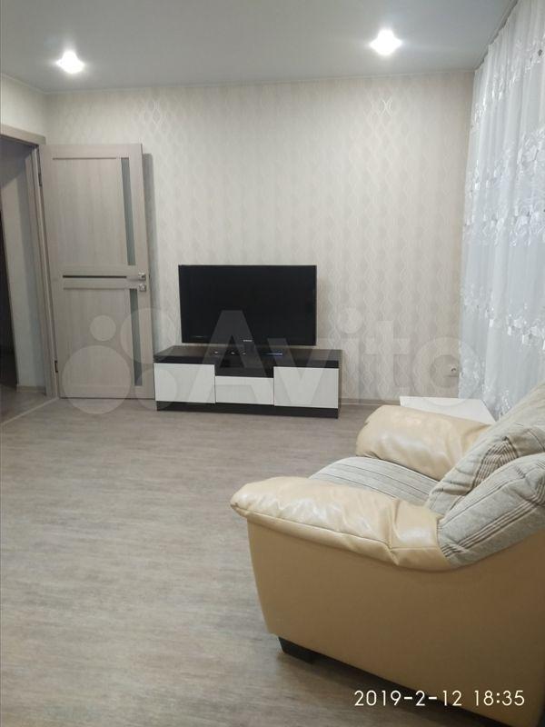 2-к квартира, 61.8 м², 5/9 эт.  89873624649 купить 3