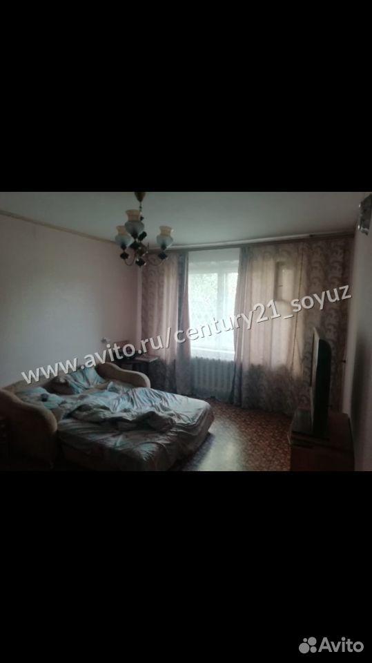 2-к квартира, 54 м², 1/10 эт.  89626342121 купить 2