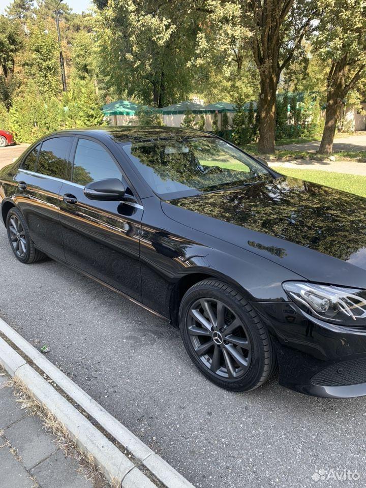 Mercedes-Benz E-класс, 2016  89287230017 купить 5