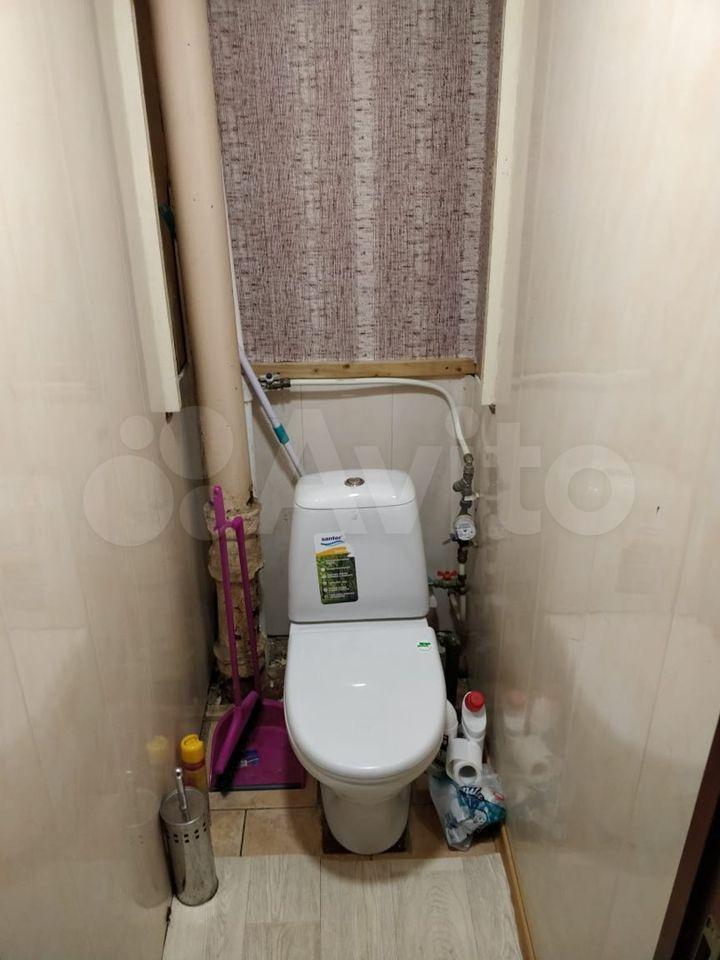 2-к квартира, 44.3 м², 3/5 эт.  89210126668 купить 4