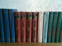 Многотомные издания