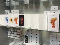 iPhone 5S/6/6S/7 Новые/витринные. Оригинал. Гарант