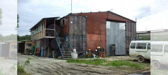 Производственное помещение, 450 м² в Московской области   Недвижимость   Авито