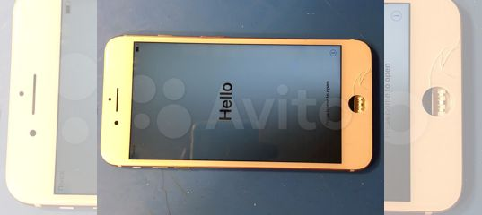 iPhone 7 Plus 128гб неисправен купить в Ярославской области с доставкой   Бытовая электроника   Авито