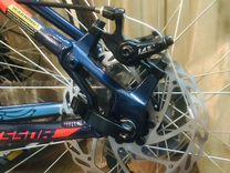Продам велосипед GT aggressor Sport