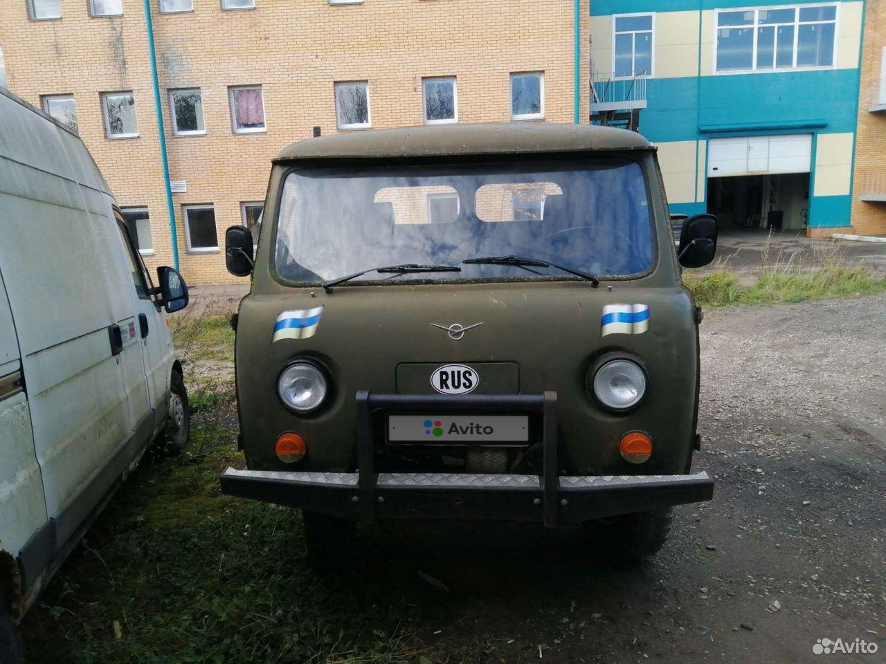 УАЗ 3303, 1987  89534616087 купить 2