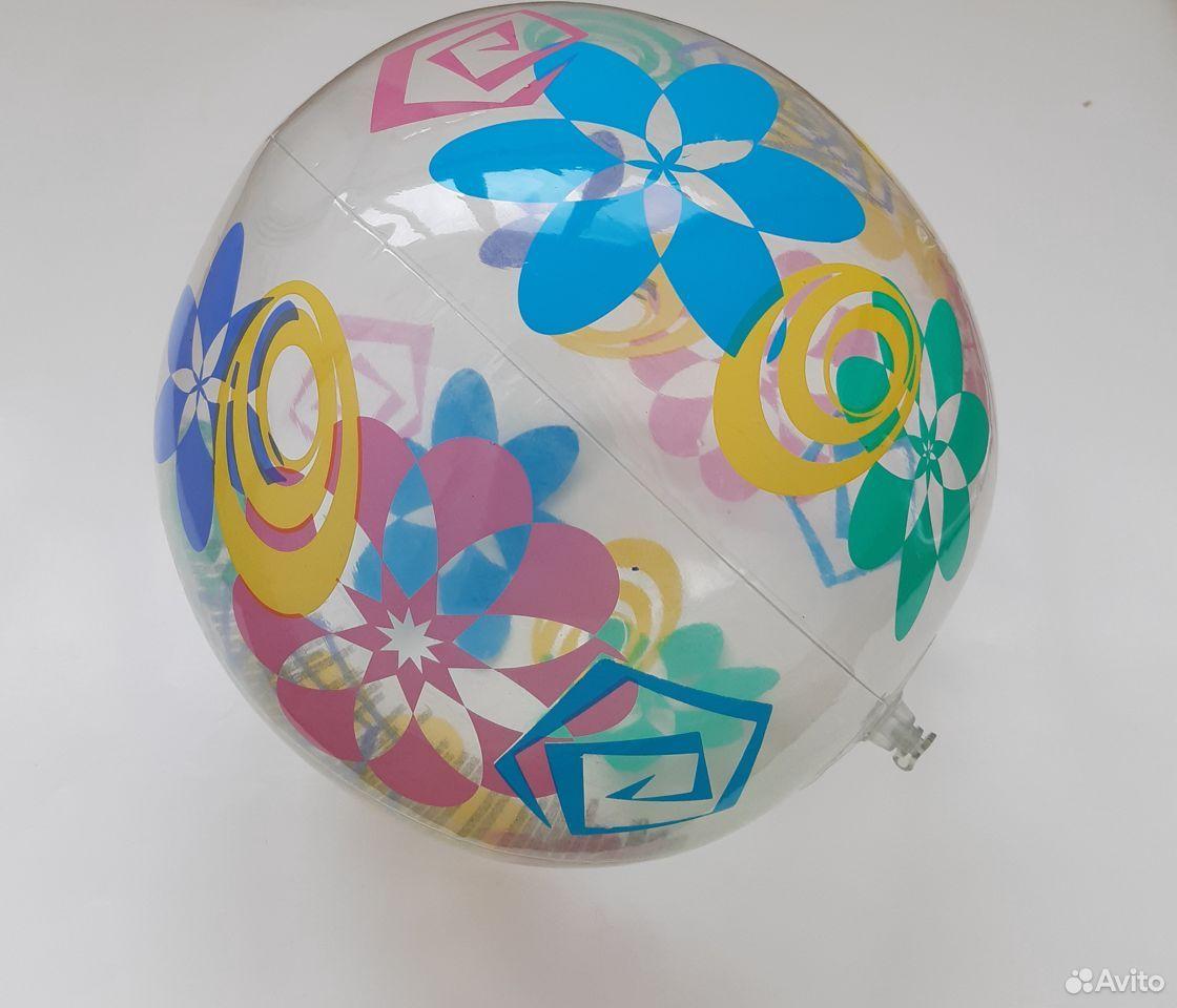 Мячик надувной  89616264175 купить 2
