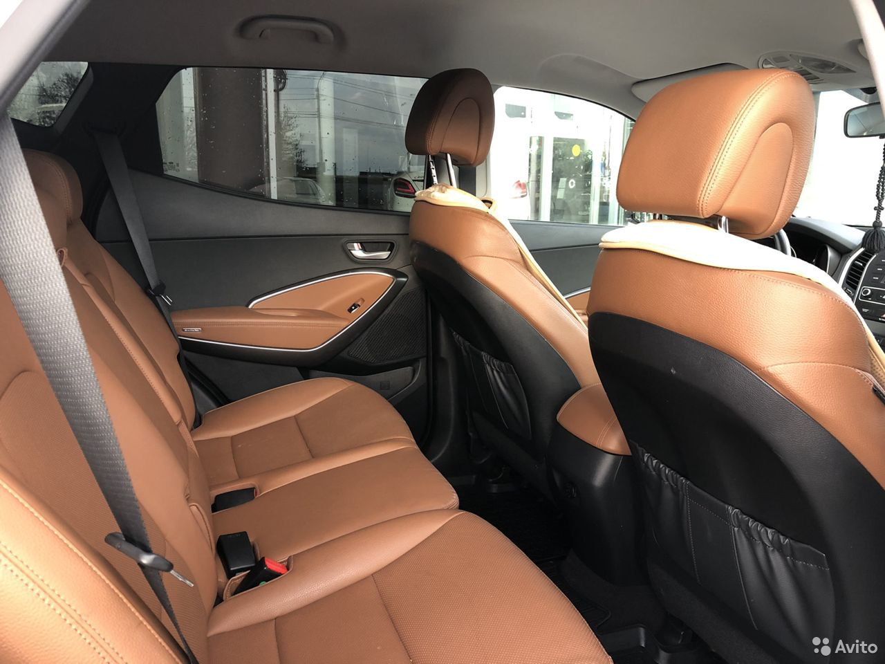 Hyundai Santa Fe, 2016  88452987968 купить 10