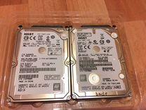 Неисправные диски hgst и разные контроллеры