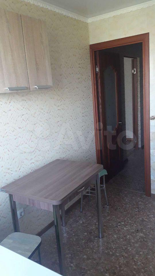 1-к квартира, 30 м², 5/5 эт.  89678342480 купить 6