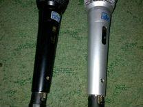 Продаются микрофоны hyundai h-dm101
