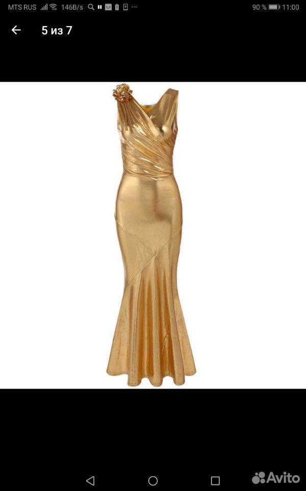 Вечернее платье  89004392099 купить 1