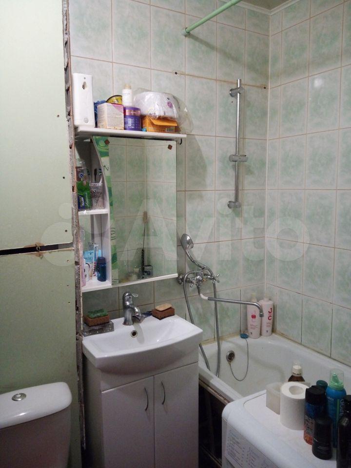 1-к квартира, 32 м², 5/5 эт.  88432456700 купить 4