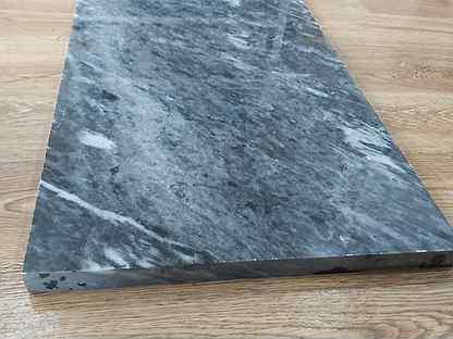 Плита модульная из мрамора black storm(Блэк Шторм)