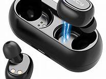 Qcy T1 новые Bluetооth 5.0 беспроводные наушники