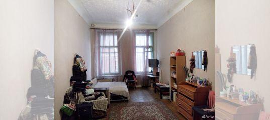 Комната 25.8 м² в 2-к, 2/3 эт.