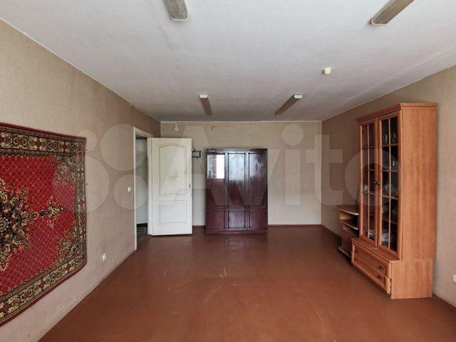 1-к. квартира, 36м², 1/5эт.