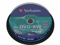 Болванка dvd cd