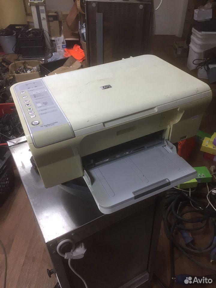 Мфу HP DeskJet F 4283  89600998353 купить 2