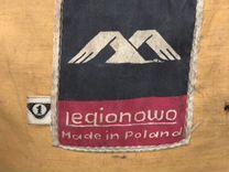 Палатка Польская 4 х. Местная