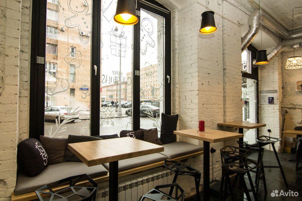 89220004530  Кофейня в центре города с уникальной концепцией