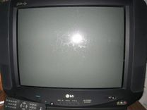 Телевизор LG CF-21D30 Golden Eye