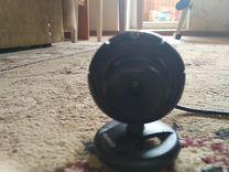 Веб-камера Logitech — Товары для компьютера в Омске