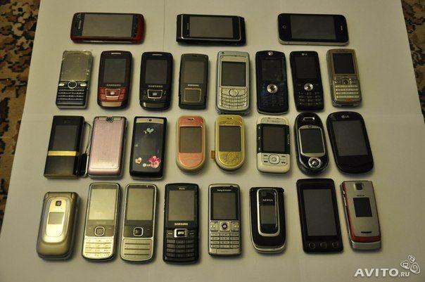 Avito телефоны - фото 4